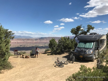 Kubota southwest RV adventure-124