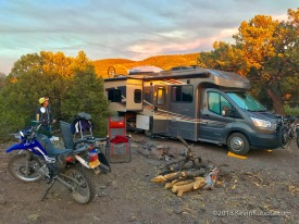 Kubota southwest RV adventure-63