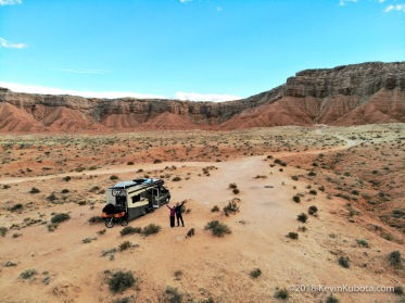 Kubota southwest RV adventure-7